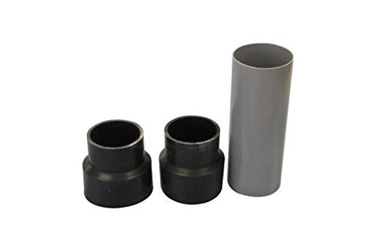 コダマ樹脂工業製取水器専用角トイ対応ソケット