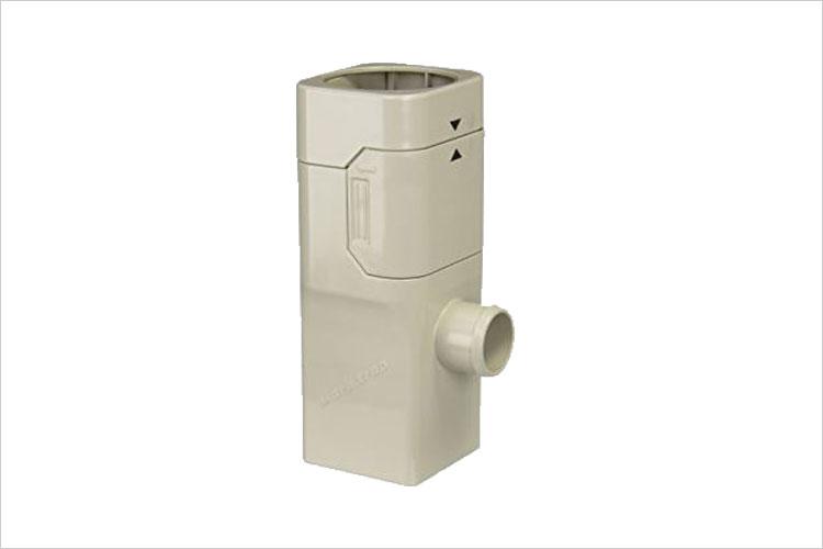 丸一製オリジナル集水器マルトラップ(雨水タンクまる対応)