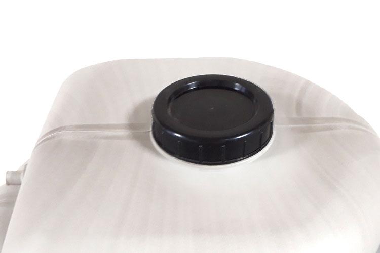 アクアタワー200リットル専用オプション部品「大キャップ(点検口用・パッキン付)」