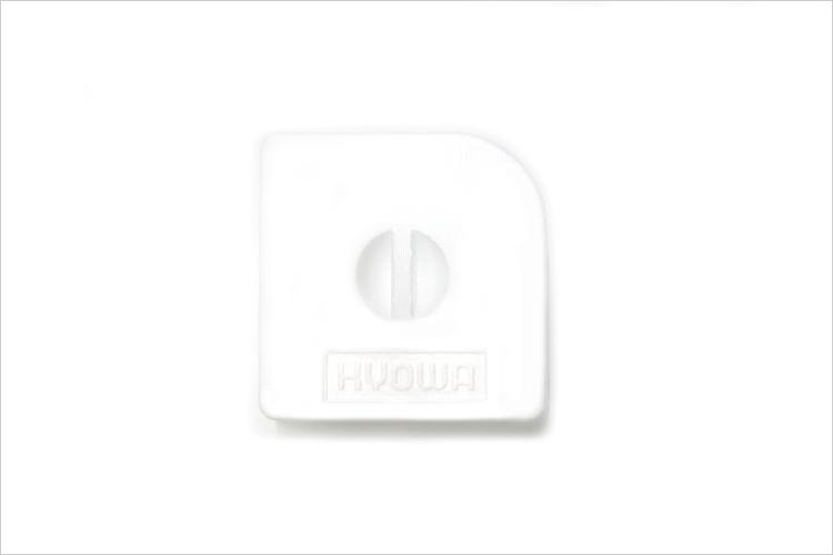 ホームハイポニカ303用部品 排液部蓋 部品番号1-5