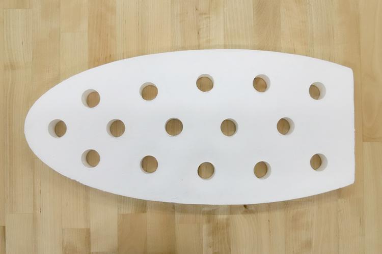 ホームハイポニカKaren(カレン)用部品 マルチパネル
