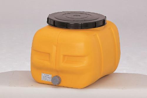 コダマ樹脂工業製タマローリータンク100リットル 型番LT-100