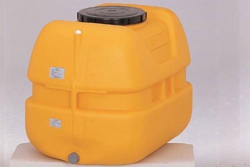コダマ樹脂工業製タマローリータンク500リットル 型番LT-500