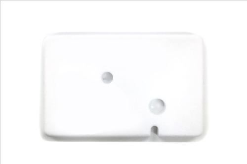 ホームハイポニカ303用部品 発泡給液ポンプ部蓋