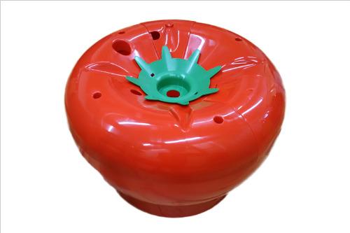 ホームハイポニカ601用部品 トマト型カバーセット