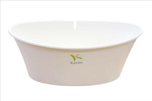 ホームハイポニカKaren(カレン)用部品 液肥槽