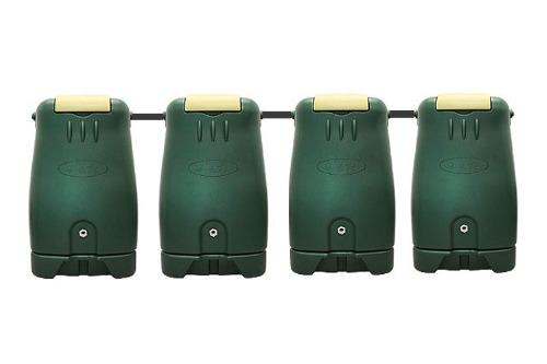 コダマ樹脂工業製ホームダム1000リットル 型番RWT1000