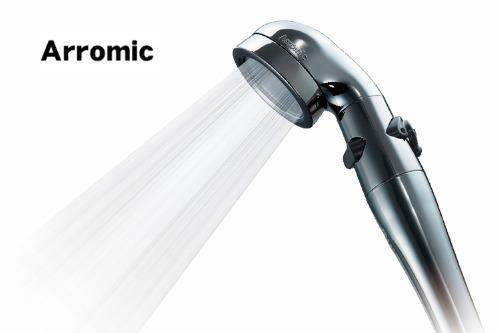 節水シャワープロプレミアム ST-X3B