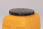 コダマ樹脂工業製タマローリータンク「1.5インチ(40A)バルブ」セット 型番LT-100