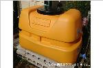 コダマ樹脂工業製タマローリータンク500リットル「1.5インチ(40A)バルブ」セット 型番LT-500