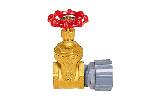 コダマ樹脂工業製タマローリータンク用部品1.5インチ(40A)バルブセット