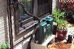 ミツギロン製雨水タンク50リットル