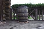 ウィスキー樽アクアヴィテホワイトオーク180リットル
