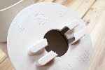 パナソニック電工製オーバーフローキット「戻します」VP/VU100用