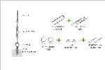 パナソニック製雨水タンク用本体固定セット(レインセラー・雨ためま専科・ホームダムミニ110リットル対応)