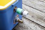 ホームハイポニカ303用補水器