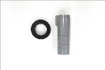 ホームハイポニカ601用部品 水位調節器(パッキン付き)