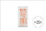 12.88ms/cm導電率標準液(EC)25ml×25袋