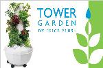 TOWER GARDEN(タワーガーデン) 5段タイプ